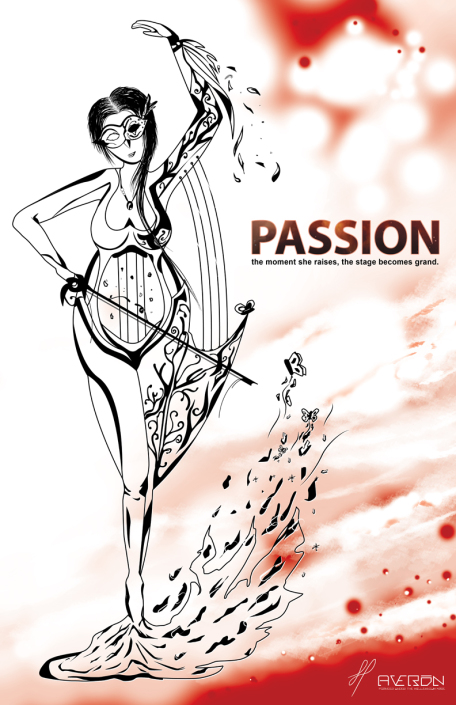 PASSION - A Humanity Project