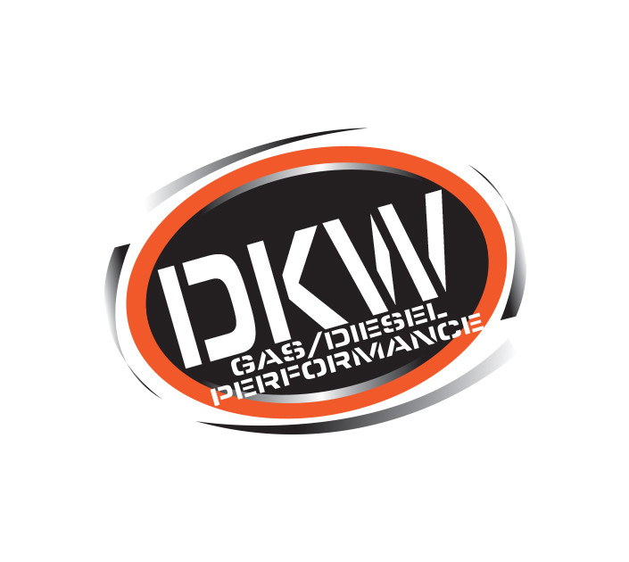 DKW Gas / Diesel Performance - Raw Power and Performance