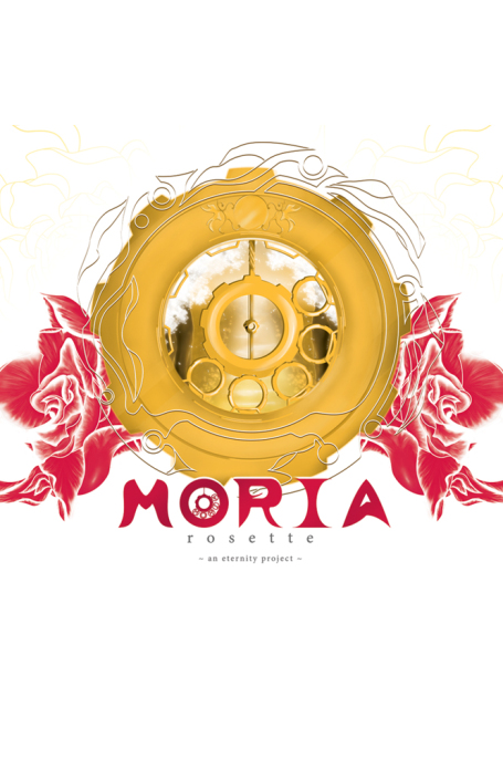 Moria Rosette - An Eternity Project