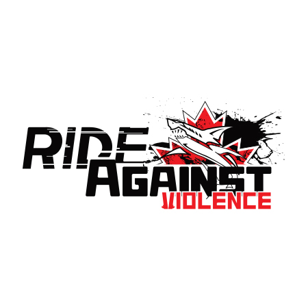 Ride Against Violence
